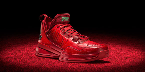 adidas Unveils Florist City Collection Featuring the J Wall 1   Lillard ... 96227c4c11