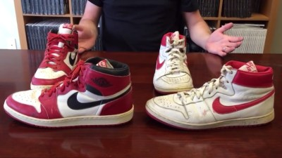 5cd4e6106c1bcb Know Your History  Nike Air Ship Vs. Air Jordan 1