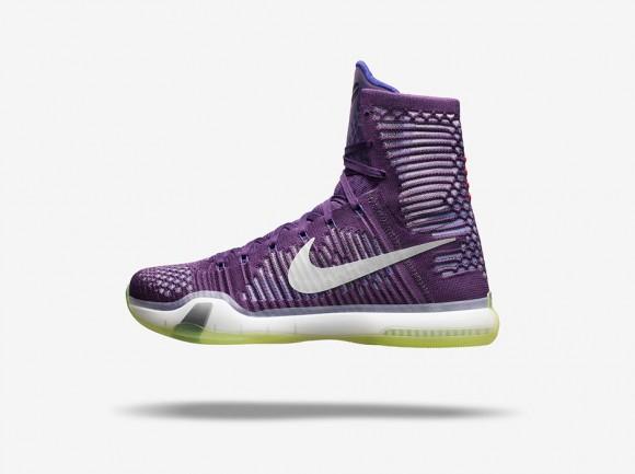 Kobe 10 elite