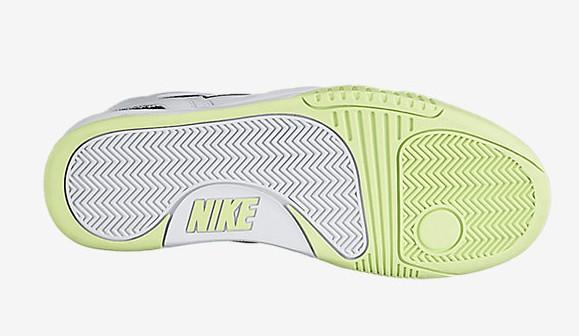 info for 763b9 23ad7 ... Nike Air Tech Challenge 2 Liquid Lime 2