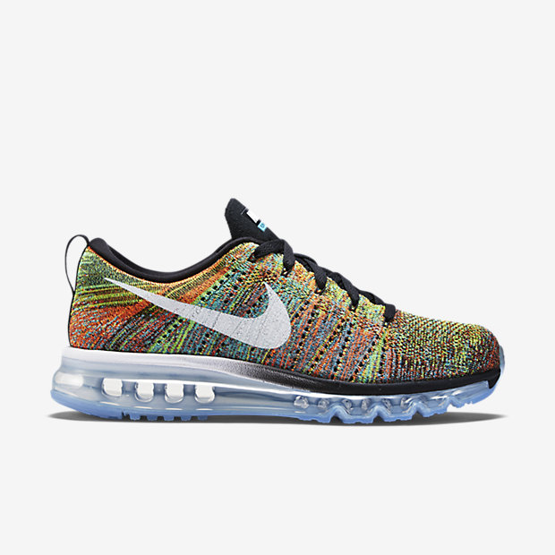 Air Max 2013 multicolor