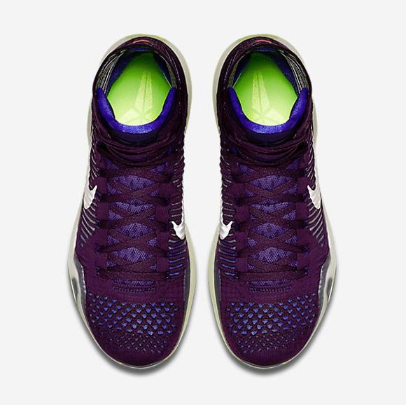 check out b88a5 1d349 Nike Kobe X (10) Elite Performance Review 4