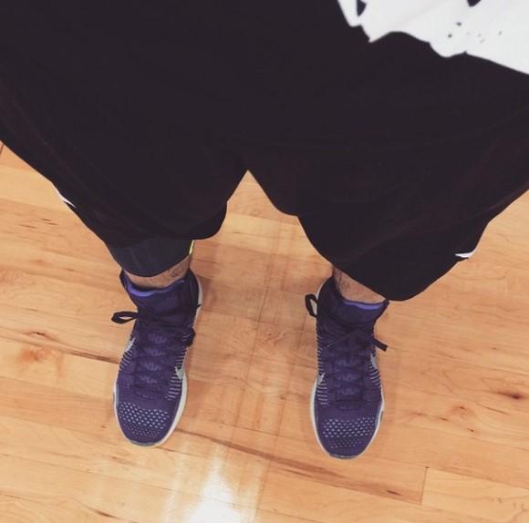 42a559e12bcc Nike Kobe X (10) Elite Performance Review 6 - WearTesters