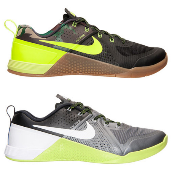 30cc4e8013f Nike Metcon 1 Trainer - Restocked Colorway + New Colorway Available ...