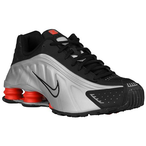 13b1c8c79 Shox R4 Sneaker Black Nike