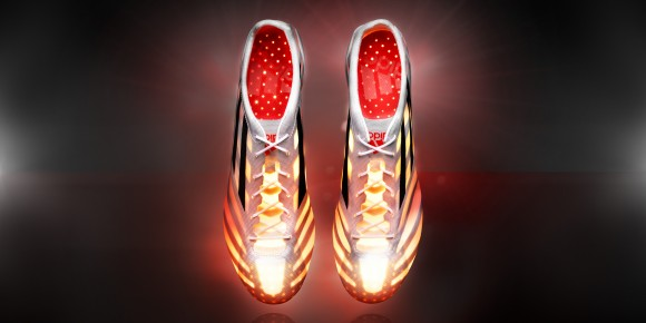 7f25c2ccf adidas Launches the Lightest Soccer Cleat Ever - WearTesters
