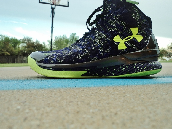 duke curry 10
