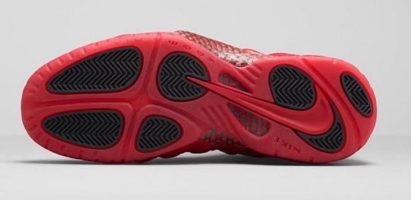 red foams 2