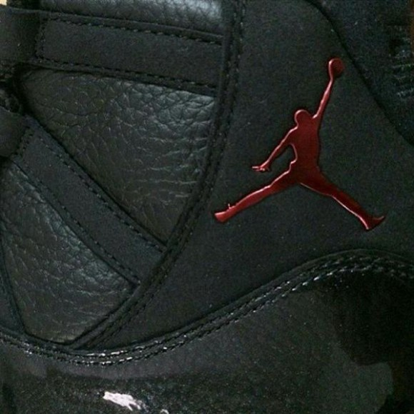 67bb4f0a486 The Remastered Details on the Air Jordan 11 Retro  72-10  - WearTesters