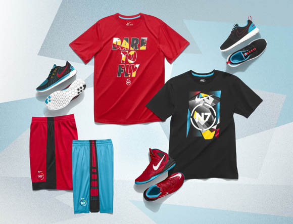 An Official Look at The Nike & Jordan Brand N7 Collection for 2015 6