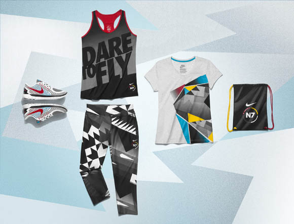 An Official Look at The Nike & Jordan Brand N7 Collection for 2015 8