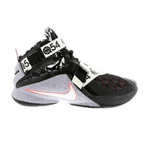 buy online 65a33 0a0fc Nike Lebron Soldier 9  Quai 54  - WearTesters