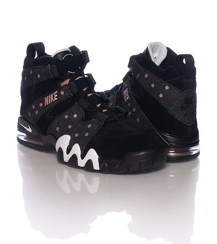 on sale 41a2a 007d4 Nike Air Max CB  94 Black  Bronze