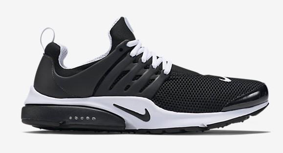 f0e01737dd The Classic Nike Air Presto Returns in Original Form - WearTesters
