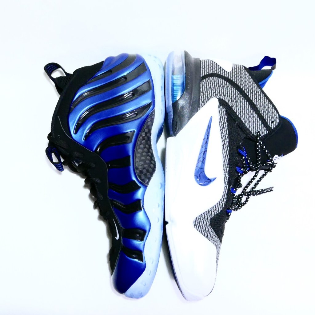 b4b446789bb The 2015 Penny Pack Featuring the Nike Foamposite One  Sharpie ...