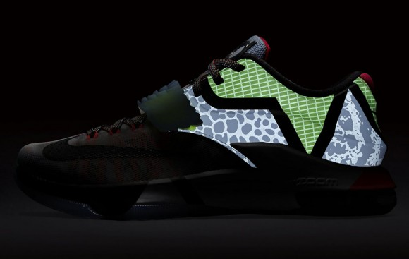 Nike KD 7 'What The' - Official Look + Release Info 7