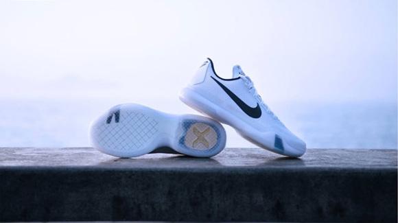 Nike Kobe X 'Fundamentals' 2