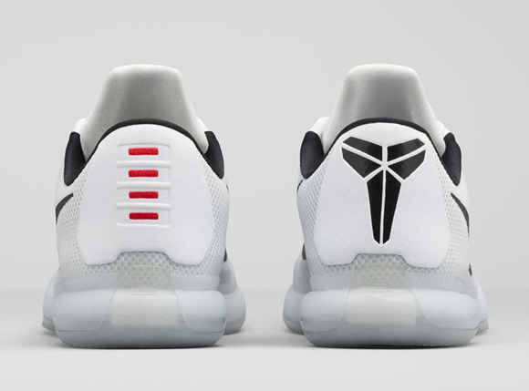 Nike Kobe X 'Fundamentals' - Official Look + Release Info 4