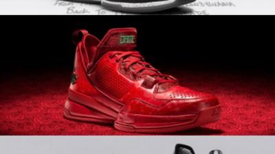 official photos 9781e 2133b A Few adidas D Lillard 1 Colorways Have Restocked Below Retail
