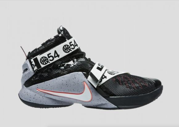 meet 2140e 2b23d Nike LeBron Soldier 9  Quai 54′ - Available Now - WearTesters