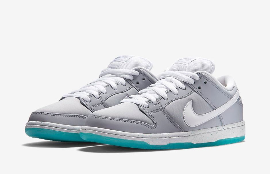151098baef53 McFly  Dunks Have a Release Date - WearTesters