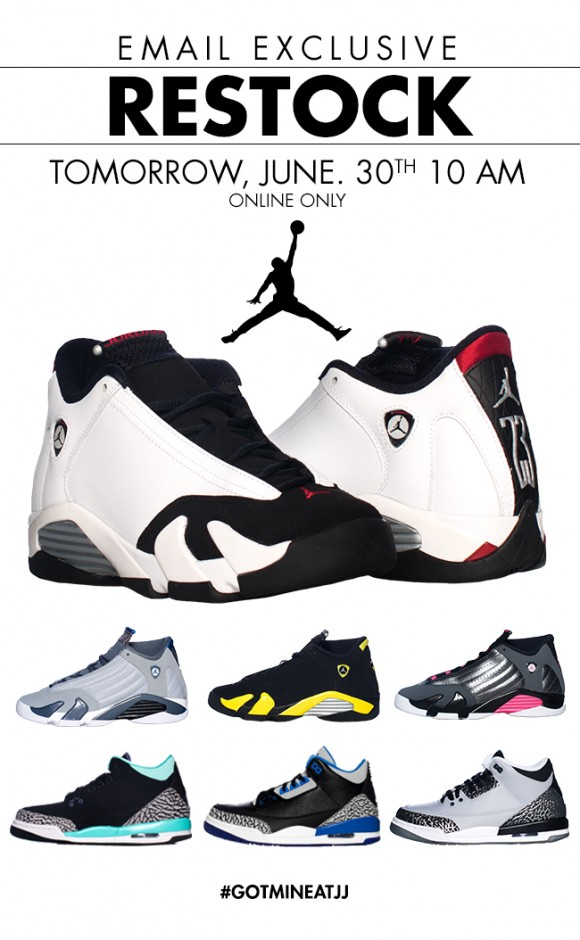 af114ef3cc8660 Jordan Brand Archives - Page 88 of 193 - WearTesters