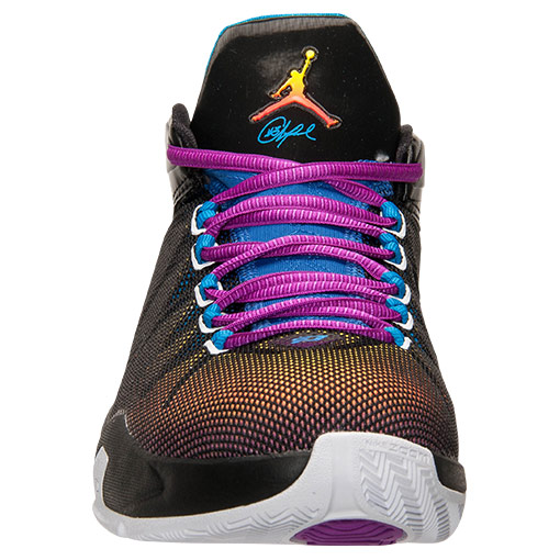 b1534d42d33166 A New Jordan CP3.VIII AE Colorway Is Available Now 3 - WearTesters
