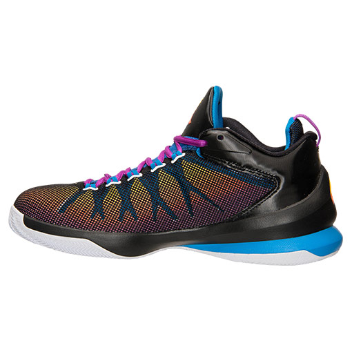 94d197cd3a7f2a A New Jordan CP3.VIII AE Colorway Is Available Now 4 - WearTesters