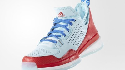 super popular 2e399 0823b New adidas D Lillard 1 Colorway Emerges
