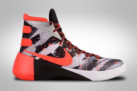 competitive price db655 02186 Nike Hyperdunk 2015 PRM - WearTesters