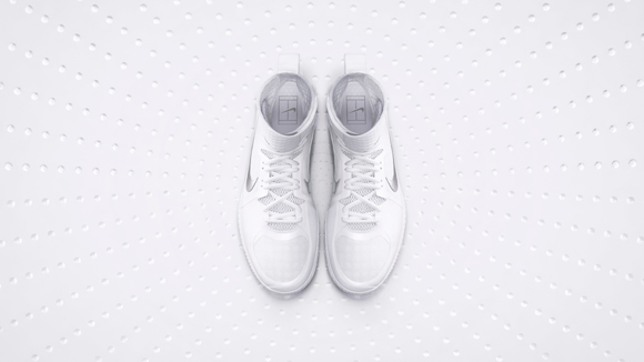 87ed7799b67be7 Nike Introduces The NikeCourt Flare For Serena Williams - WearTesters