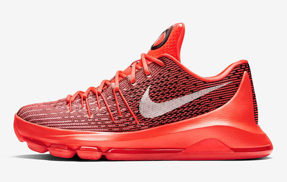 fc9181467c56 ... Nike KD8  V-8  - Official Look + Release ...