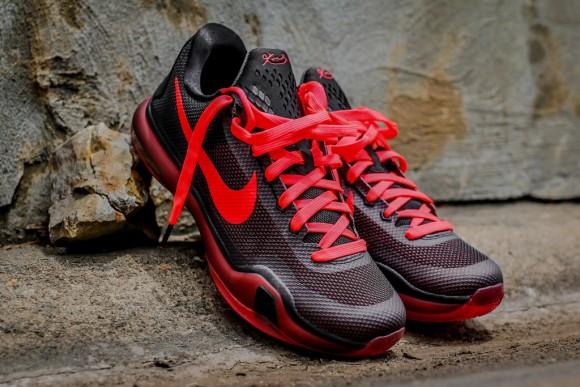 Nike Kobe X 'Bright Crimson'-3