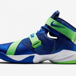 low priced 02055 6ea6b Nike Zoom Soldier IX (9) Performance Review - WearTesters