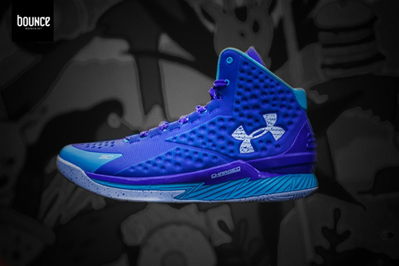 Under Armour Curry One 'Father to Son' - Up Close & Personal 10