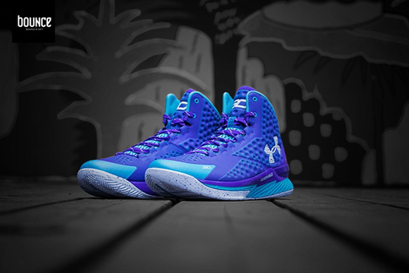Under Armour Curry One 'Father to Son' - Up Close & Personal 4