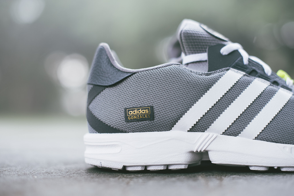 da3e68a9c166 adidas Combines the Gonz Pro With the ZX Flux - WearTesters