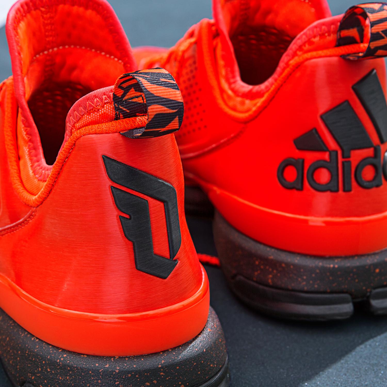 sale retailer dc2e9 26abf adidas D Lillard 1 Take on Summer 4