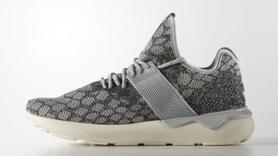 new styles d8264 96352 adidas Tubular Primeknit – 4 Colorways Available Now
