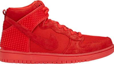 5c42ec43c Nike Dunk CMFT 'Red October' – Available Now