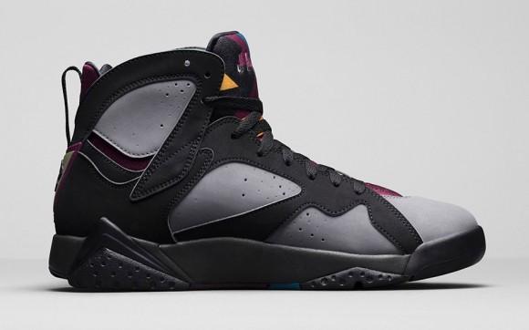 Air Jordan 7 Retro 'Bordeaux' - Official Look + Release Info 3