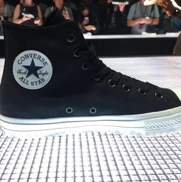 4035dfb0d521 Converse Unveils The Chuck Taylor II (2) 3 - WearTesters