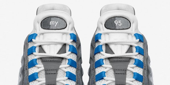 reputable site f9c64 0ce26 Customize The Nike Air Max 95 With New NIKEiD Options 2 ...