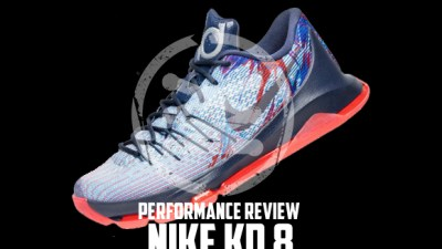 85da8b298e23 Nike KD 8 Performance Review