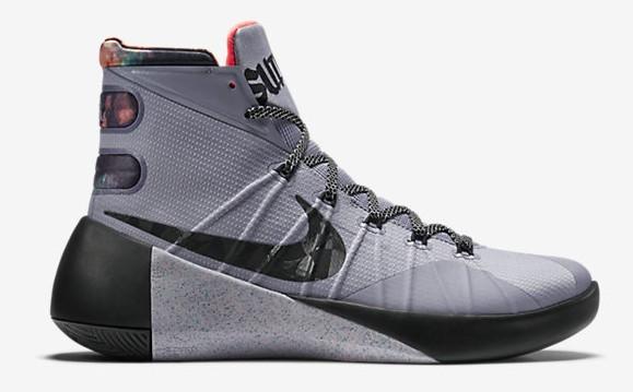 more photos 1859a 18a60 Nike Hyperdunk 2015 Paris