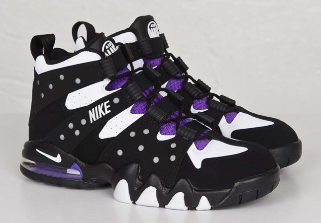 the best attitude 7f6be d1b69 This OG Colorway of the Nike Air Max2 CB  94 is Available at These ...