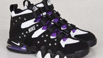 cf68352b86b4 ... This OG Colorway of the Nike Air Max2 CB 94 is Available at These  Retailers ...
