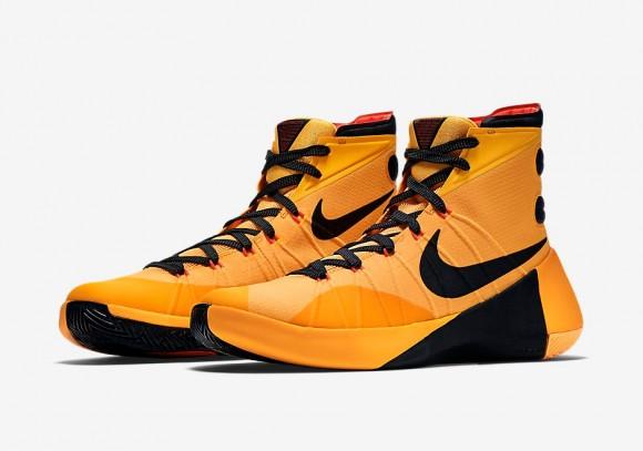 63e64b2898b4 Nike Hyperdunk 2015  Bruce Lee  - Official Look - WearTesters