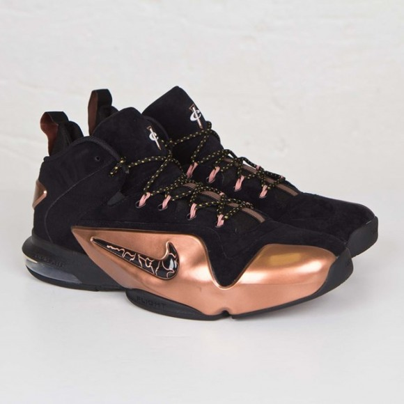 bd28b8e18b6a Nike Zoom Penny 6  Copper  - Available Now Below Retail - WearTesters