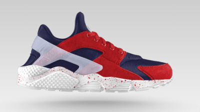 sports shoes 1d756 199be Snakeskin   Poly Fleece Added to the Nike Air Huarache Run iD